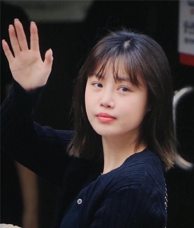 4 mỹ nhân tóc ngắn gây 'bão' Kpop hè 2020 - Ảnh 9