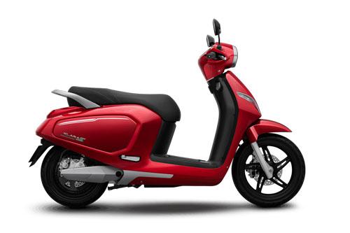Bảng giá xe máy VinFast tháng 7/2020: Quà tặng 'khủng'