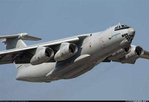 Siêu máy bay Nga có chặn được mọi tên lửa?