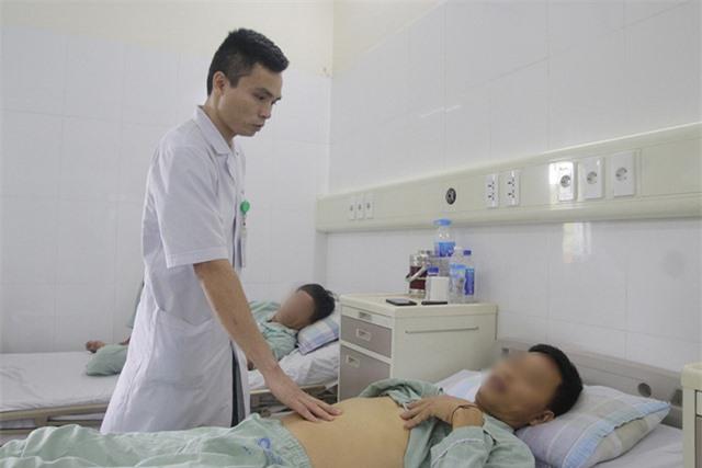 Diệt đám rối thần kinh tạng: Chấm dứt đau đớn cho bệnh nhân ung thư - Ảnh 2.