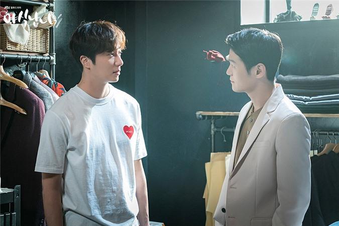 Nụ hôn đồng giới của Hyun Bin và cuộc thay đổi lịch sử của phim Hàn - Ảnh 4