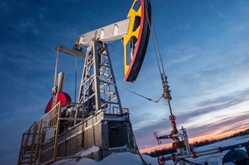 Giá xăng, dầu (8/7): Tăng nhẹ