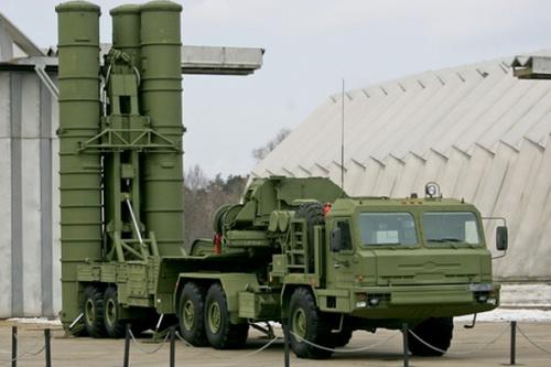 Nga giật mình khi Thổ Nhĩ Kỳ tuyên bố sớm đưa S-400 tới Libya tham chiến
