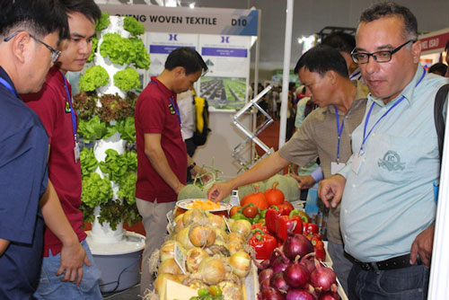 Thay đổi định kiến để nông sản Việt dễ dàng vào EU