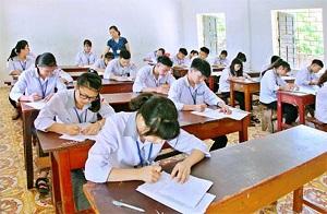 Đà Nẵng: Chuẩn bị sẵn sàng cho kỳ thi tuyển sinh lớp 10 năm học 2020-2021