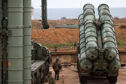 S-400 Nga đủ sức đánh chặn tên lửa R-360 Neptune Ukraine?
