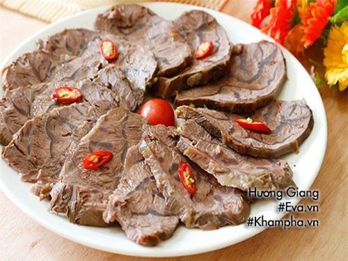 Cách luộc 8 loại thịt vừa ngon, thơm, không hôi, thanh mát cho ngày hè - Ảnh 6.