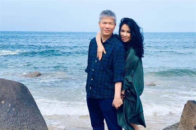 Diva Thanh Lam có bạn trai mới là bác sĩ, cuộc sống của nhạc sĩ Quốc Trung hiện ra sao? 1