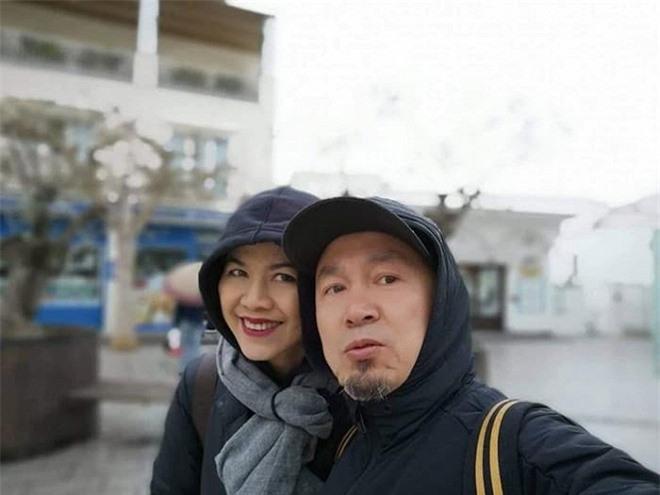 Diva Thanh Lam có bạn trai mới là bác sĩ, cuộc sống của nhạc sĩ Quốc Trung hiện ra sao? 6