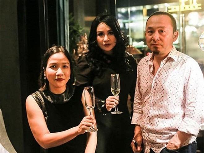 Diva Thanh Lam có bạn trai mới là bác sĩ, cuộc sống của nhạc sĩ Quốc Trung hiện ra sao? 8