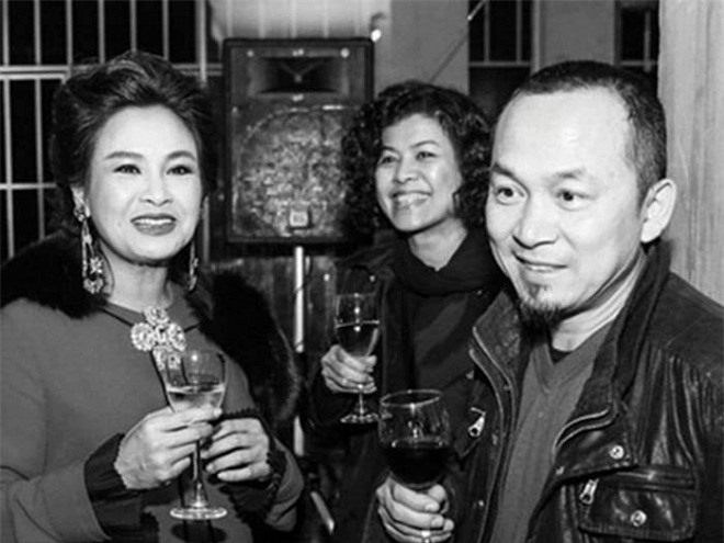 Diva Thanh Lam có bạn trai mới là bác sĩ, cuộc sống của nhạc sĩ Quốc Trung hiện ra sao? 5