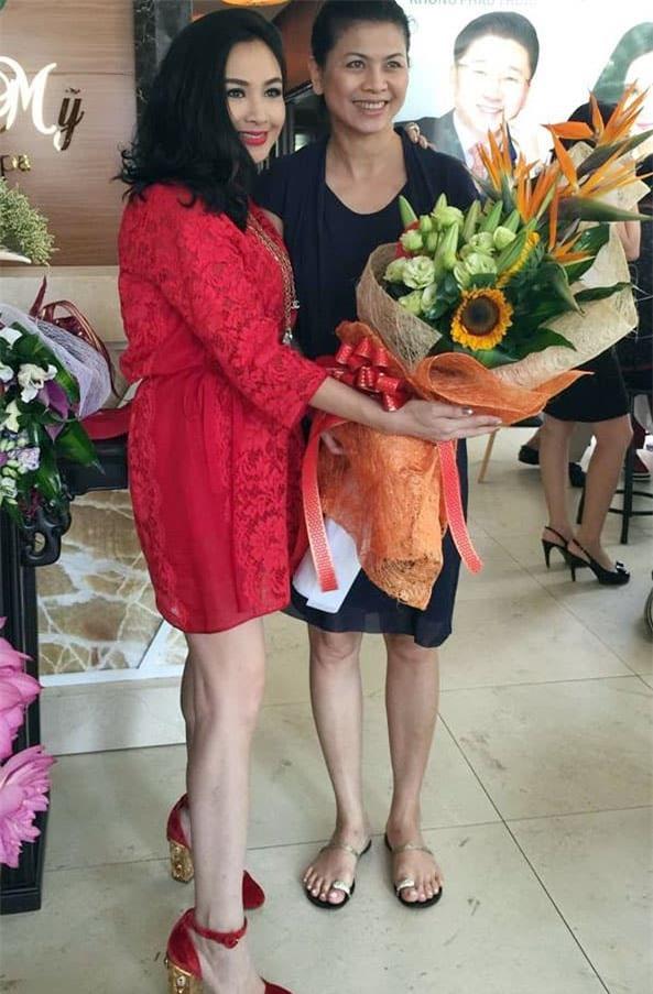 Diva Thanh Lam có bạn trai mới là bác sĩ, cuộc sống của nhạc sĩ Quốc Trung hiện ra sao? 0