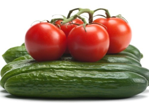 Sai lầm khi ăn cà chua giảm thọ cho bạn