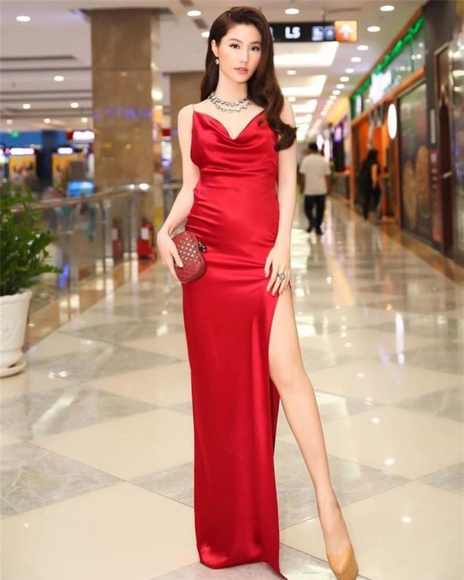 Mỹ nhân Việt vướng nghi án mang thai vì lý do 'trời ơi đất hỡi' - Ảnh 8