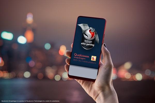 Qualcomm Technologies, Inc. vừa chính thức ra mắt Nền tảng di động Qualcomm® Snapdragon ™ 865 Plus 5G.