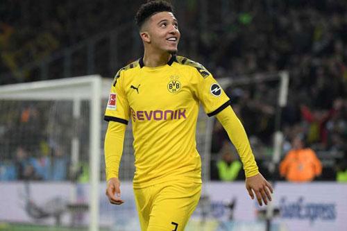 Chuyển nhượng: Lo Sancho đến MU, Dortmund gấp rút tìm giải pháp thay thế