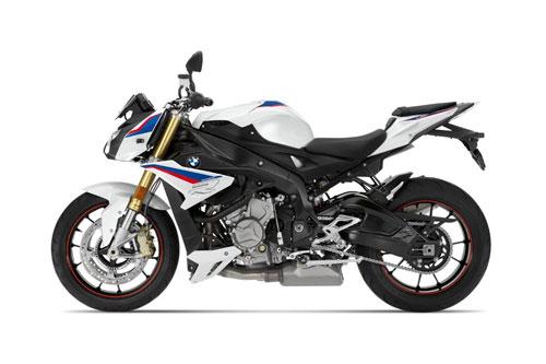 Bảng giá môtô BMW tháng 7/2020: Cao nhất 1,099 tỷ đồng