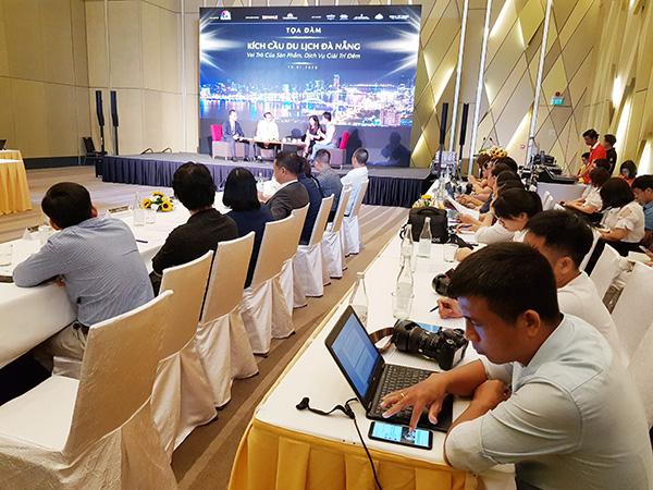 Đà Nẵng: Khởi động cung cấp các sản phẩm, dịch vụ giải trí ban đêm để kích cầu du lịch