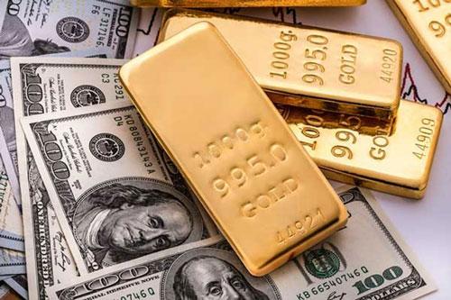 Giá vàng hôm nay (10/7): Tiếp tục tăng