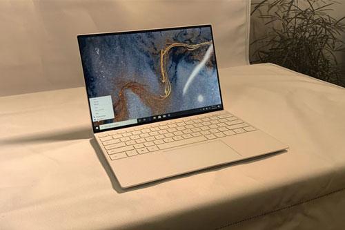 Top 5 laptop được yêu thích nhất hiện nay