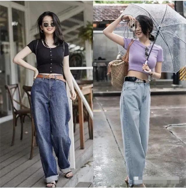 thời trang hè 6