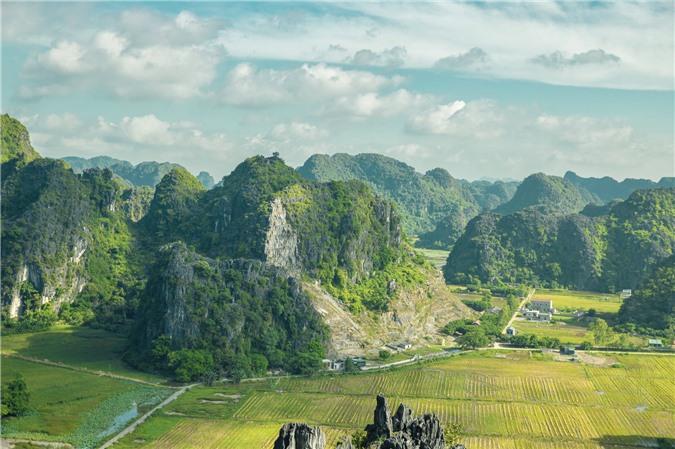 Ninh Binh anh 1