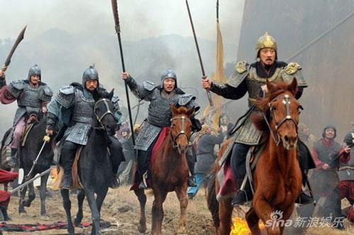 Những 'tử huyệt' trong trận chiến Quan Độ và màn đấu trí của Tào Tháo với Viên Thiệu