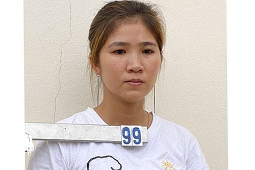 Công an tỉnh Cao Bằng bắt đối tượng có lệnh truy nã