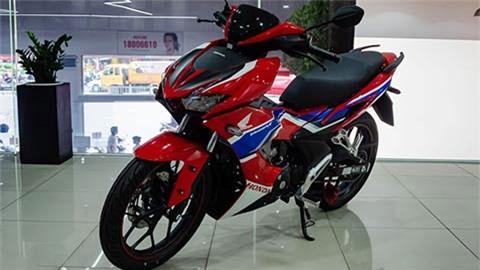 Honda Winner X giảm giá kịch sàn, xuống mức đáy mới 'quyết đấu' Yamaha Exciter 150