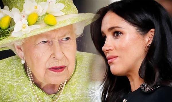 Meghan Markle còn 'có cửa' trở lại Hoàng gia sau khi căng thẳng ngày một leo thang? 0