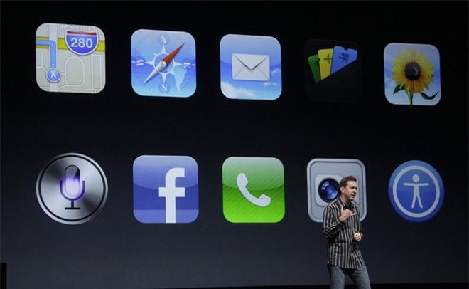 su tien hoa cua iOS anh 5