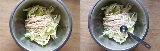 Thải độc, giảm cân ngoạn mục với món bắp cải trộn làm trong nháy mắt - Ảnh 3.