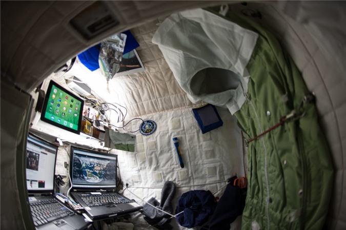 Vẻ đẹp bất tận của Trái Đất trong bộ ảnh được chụp từ vũ trụ - 11