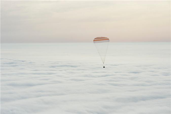 Vẻ đẹp bất tận của Trái Đất trong bộ ảnh được chụp từ vũ trụ - 17