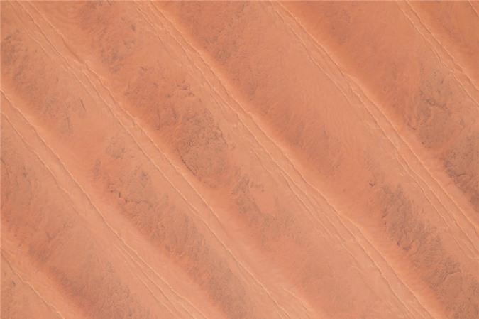 Vẻ đẹp bất tận của Trái Đất trong bộ ảnh được chụp từ vũ trụ - 5
