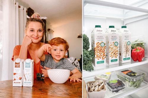 Elmhurst chinh phục thị trường sữa hạt Việt Nam