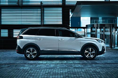 Bảng giá xe Peugeot tháng 7/2020: Giảm giá 'sập sàn'