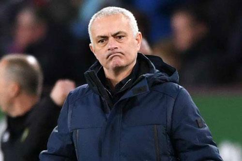 Mourinho: 'Tottenham sẽ giành danh hiệu trước khi tôi ra đi'