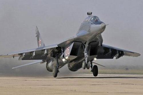 Ấn Độ chốt mua MiG-29 dù Mỹ dọa trừng phạt