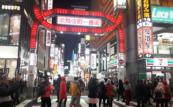 Giá trị của nền kinh tế dưới ánh đèn điện không ngừng tăng trưởng và ước tính đạt quy mô 400 tỉ yên Nhật tại Nhật Bản vào năm 2020 (Ảnh: HC)