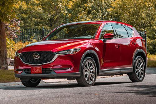 XE HOT (12/7): Bảng giá xe Mazda tháng 7, 10 ôtô bán chạy nhất tại Việt Nam tháng 6