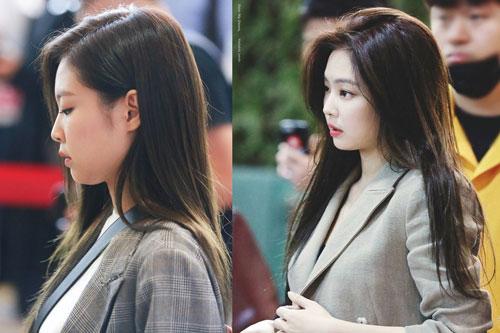 Những nữ idol Kpop có góc nghiêng kém xinh nhất: Gọi tên Jennie (BLACKPINK)