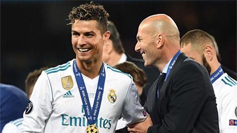 'Trọc phú mới' của Ligue 1 lên kế hoạch điên rồ đón cả Ronaldo lẫn Zidane