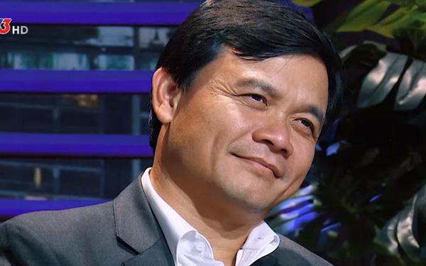 Shark Phú: Các doanh nghiệp Việt Nam phải bị lừa nhiều thì mới khôn lên được