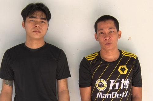 Kiên Giang: Cướp tài sản lấy tiền chuộc điện thoại