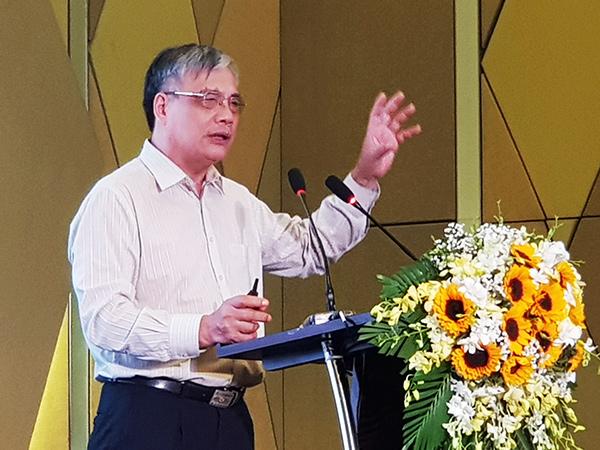 Theo PGS.TS Trần Đình Thiên, có lẽ Đà Nẵng là nơi tốt nhất để khởi động cho một phương thức hoạt động mới của nền kinh tế nước ta. Đó là kinh tế đêm! (Ảnh: HC)