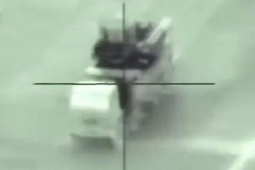 Số lượng hệ thống phòng không Pantsir-S1 bị Thổ Nhĩ Kỳ tiêu diệt vẫn đang gây nhiều tranh cãi. Ảnh: Avia-pro.