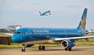 Vietnam Airlines tiếp tục mở rộng bốn mạng bay nội địa từ 22/7
