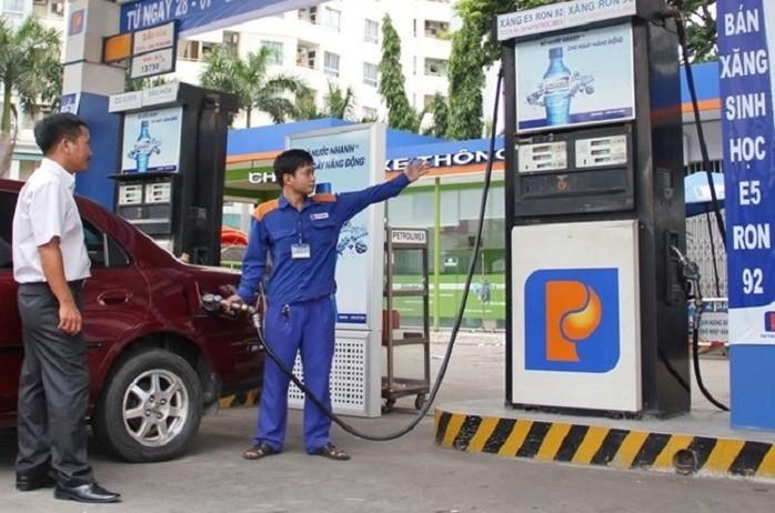 Giá xăng dầu ngày 13/7: Giữ nguyên sau 4 lần tăng liên tiếp