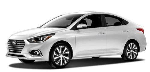 Hyundai Accent là mẫu xe sedan hạng B chiếm doanh số bán hàng cao nhất của TC Motor